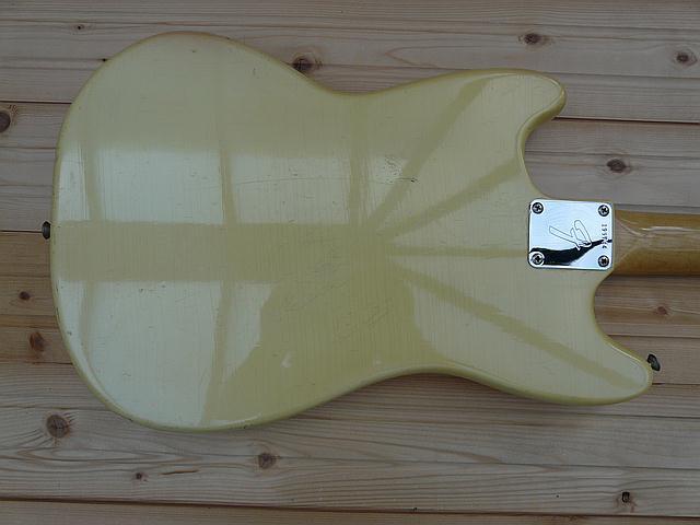 Vintage Fender Amp Parts 27